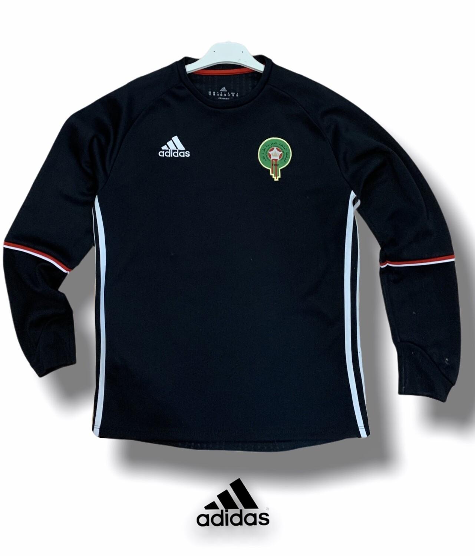 """Camiseta """"ADIDAS"""" Real Federación de Futbol de Marruecos (FRMF)"""