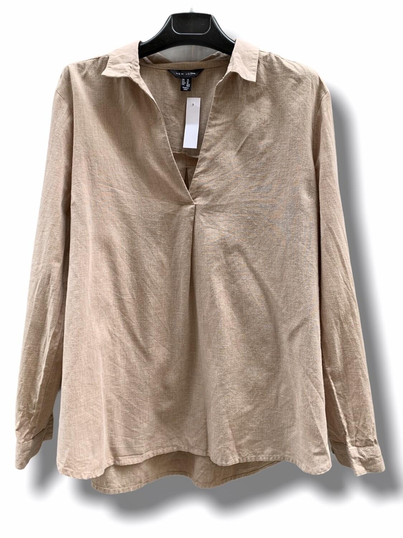 """Camisa suelta informal """"NEW LOOK"""""""