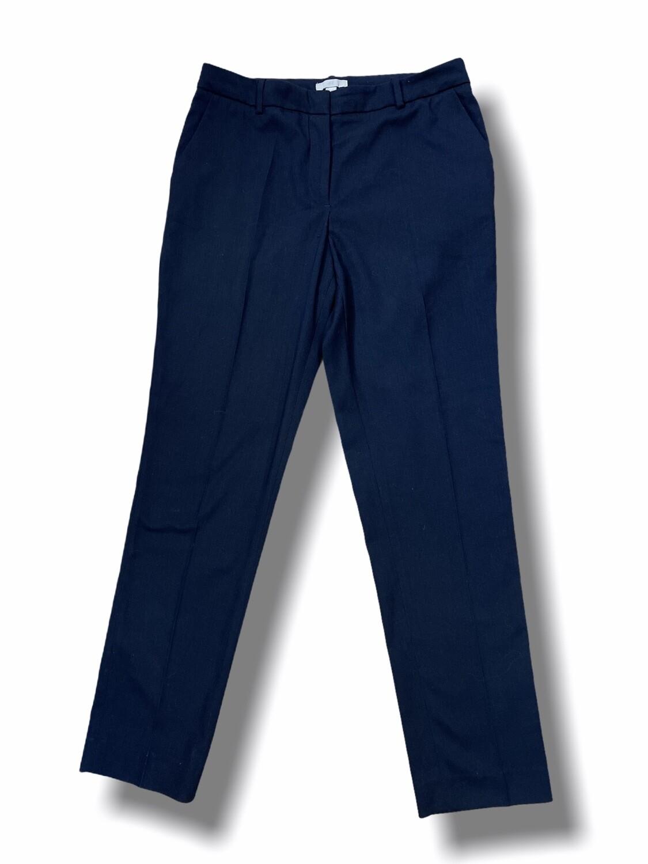 **PTP** Pantalón de vestir azul básico T40