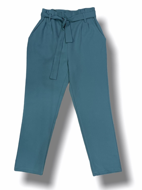*COMBI 3* Pantalón pinzado tiro alto (NUEVO)
