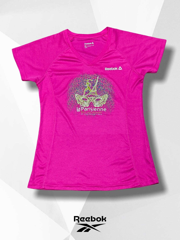 *SPORT* Camiseta deportiva REEBOK Carnaval de Paris 2016