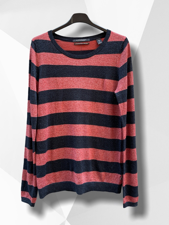 """Sweater finito de lurex """"SCOTCH&SODA"""""""