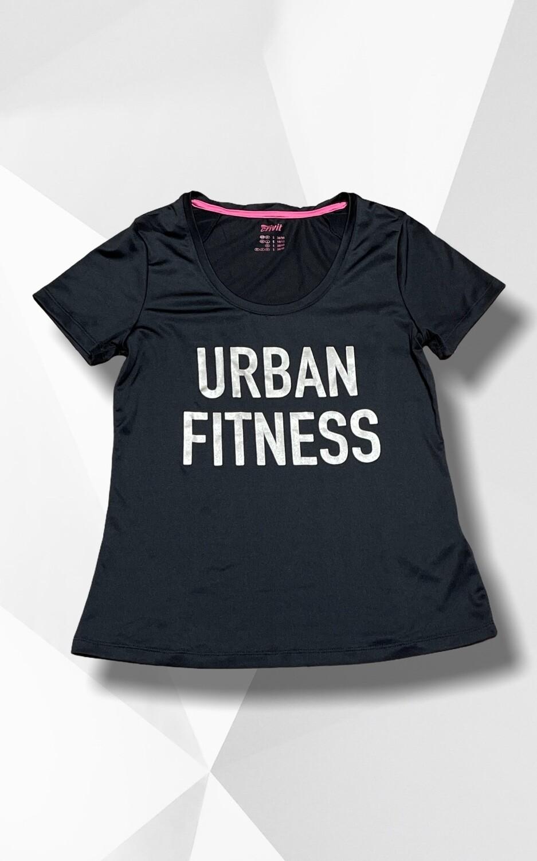 **SPORT** Camiseta deportiva URBAN FITNESS