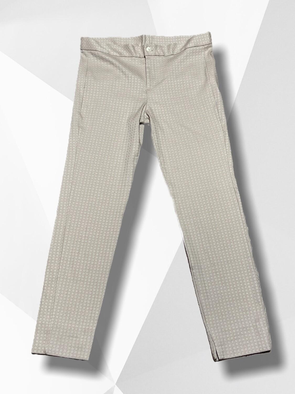 Pantalón de vestir muy elástico