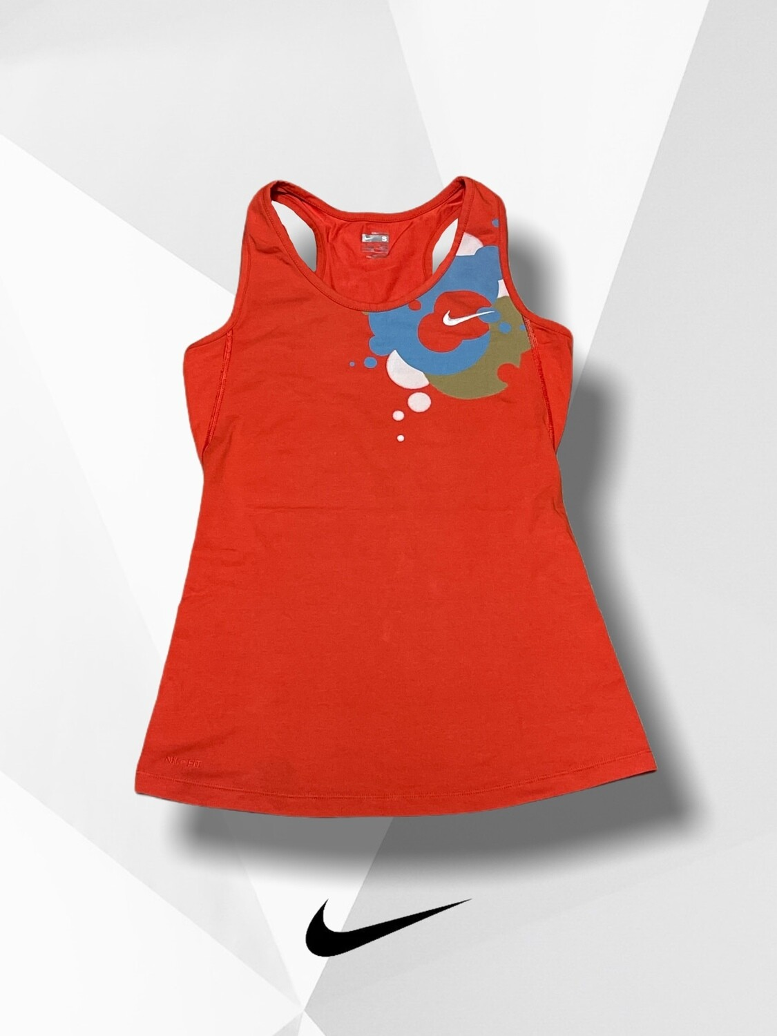 **SPORT** Top deportivo NIKE FIT DRY