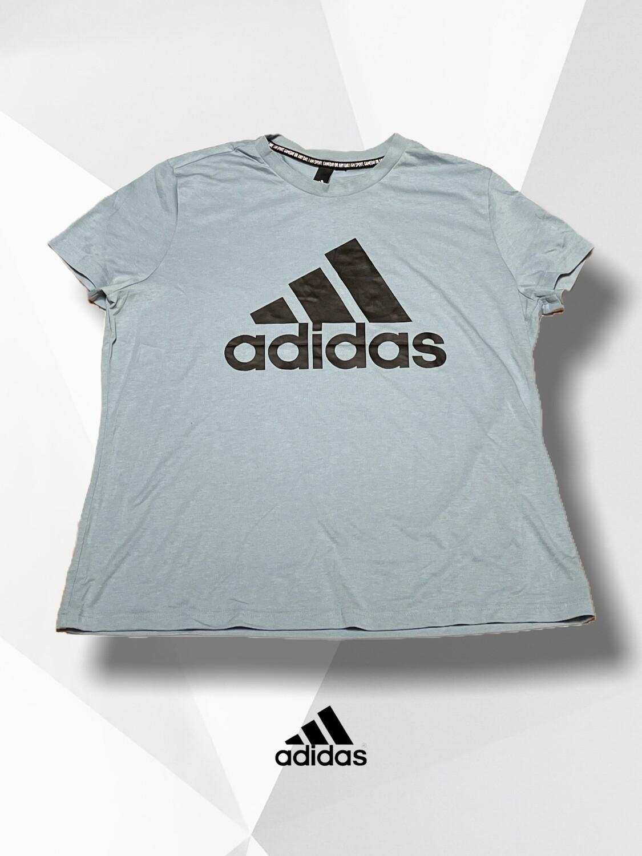 **HOY** Camiseta deportiva de algodón ADIDAS