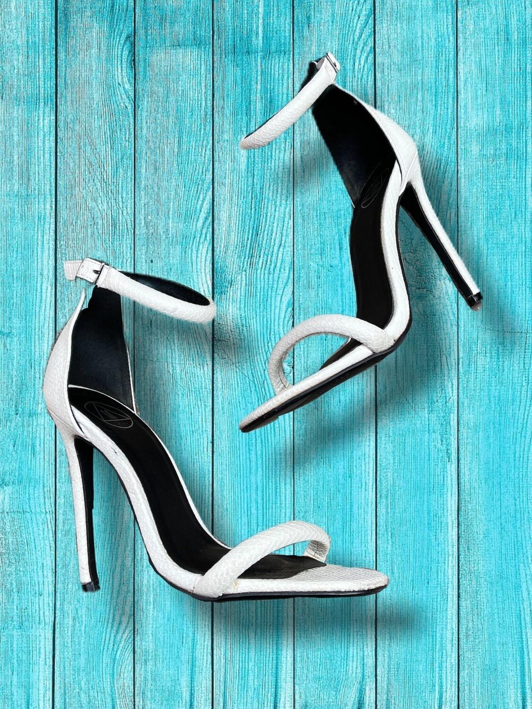 Sandalias de tacón T36