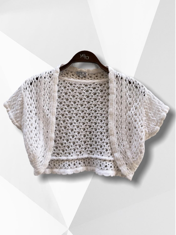 ***HOY*** Torerita de crochet