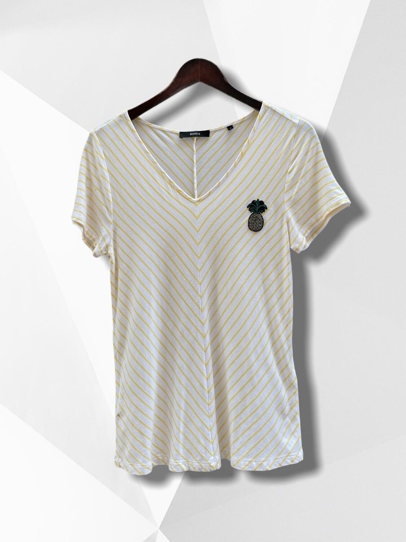 Camiseta de algodón PIÑA