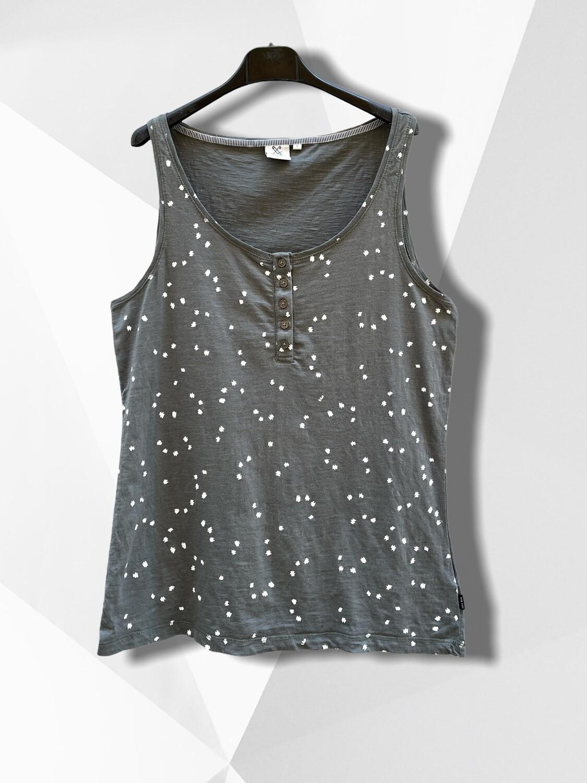 *NEW* Camiseta de tirantes con botóncitos
