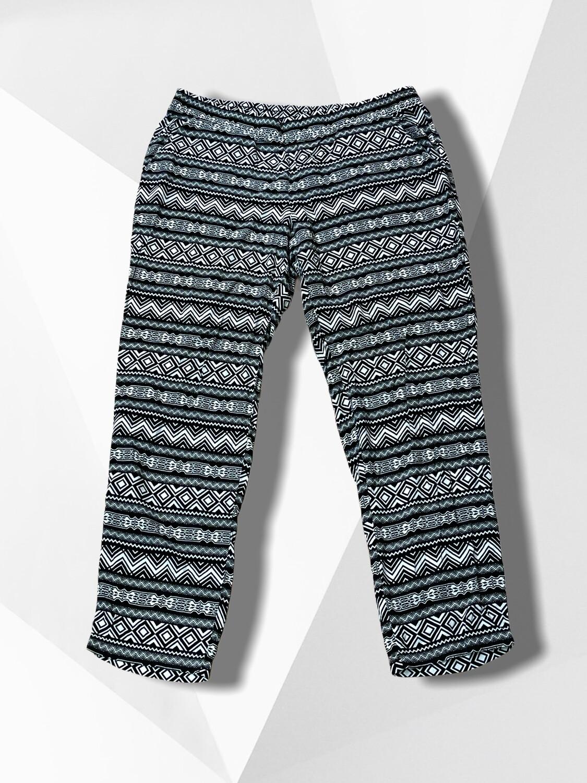 Pantalón sueltito B&W