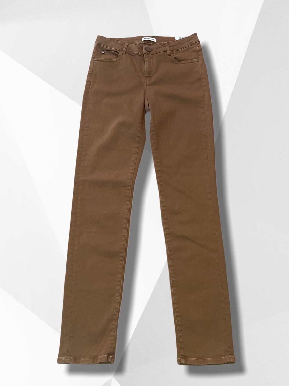 *COMBI 5* Pantalón vaquero de tiro alto T27 (36-38)