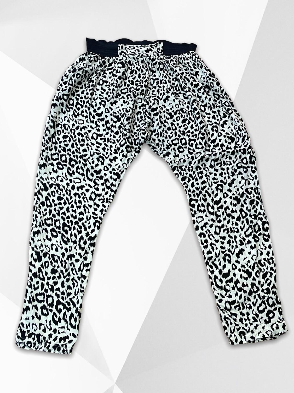 *NEW* Pantalón sueltito leopardo