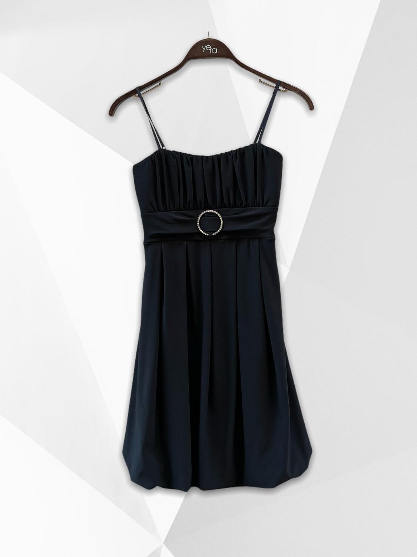 *NEW* Vestido de noche con falda globito
