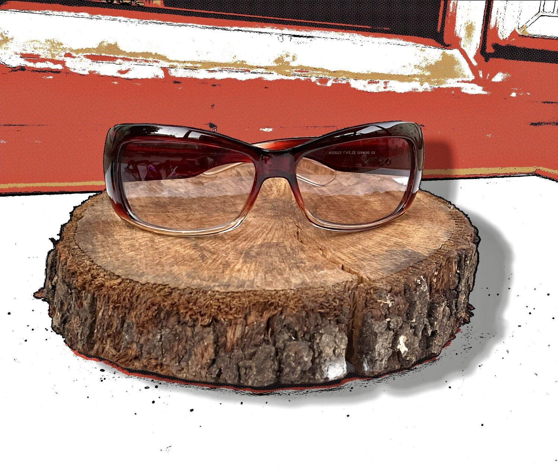 *NEW* Gafas de sol con cristal claro