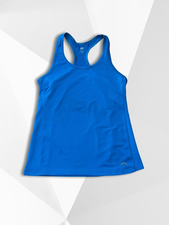 *NEW* Top deportivo H&M SPORT Talla M