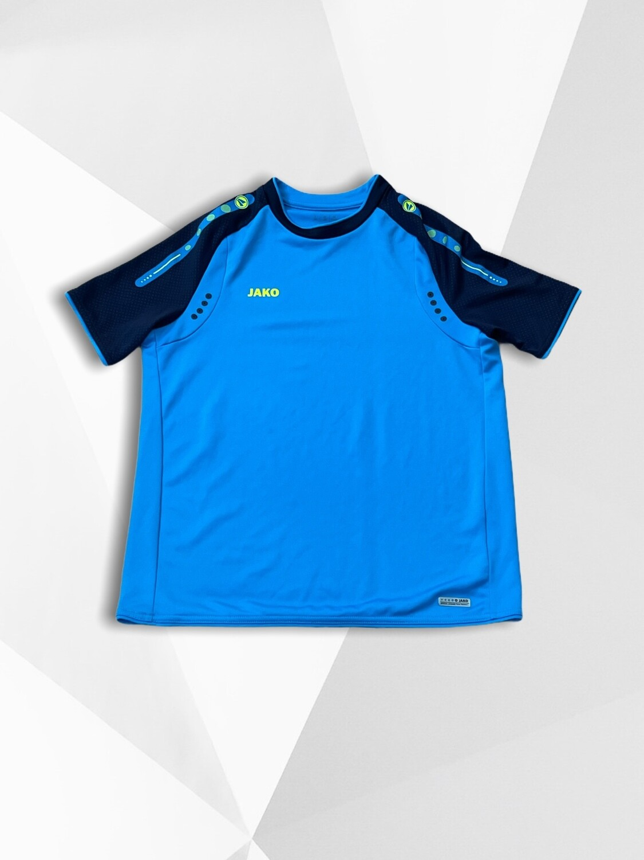 *NEW* Camiseta deportiva JAKO Talla 12 años