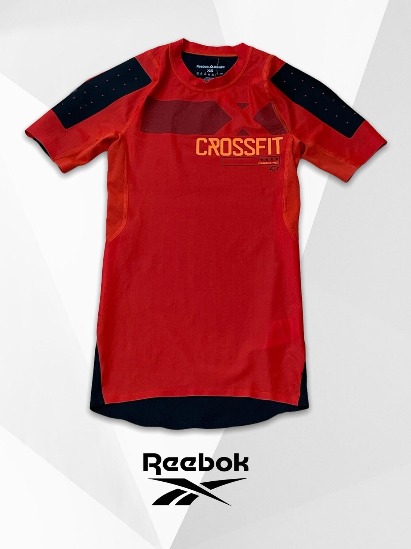 Camiseta deportiva REEBOK CROSSFIT Talla XS