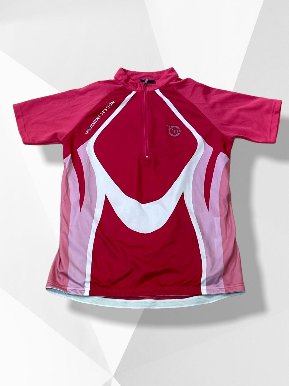 Camiseta deportiva para ciclismo