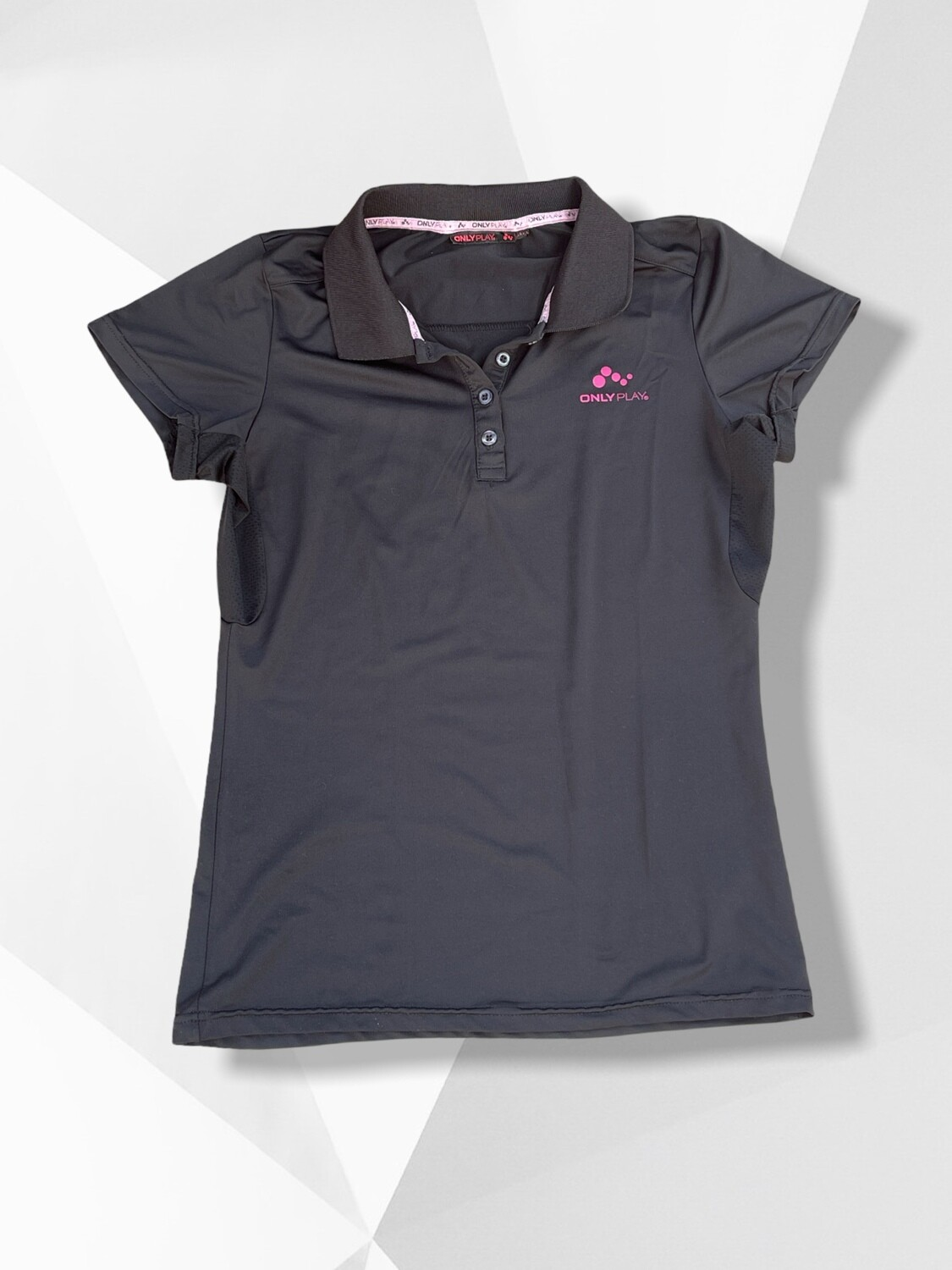 Camiseta deportiva tipo polo ONLY PLAY