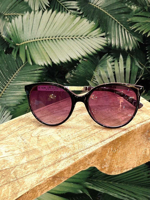 Gafas de sol CAT-EYE moradas
