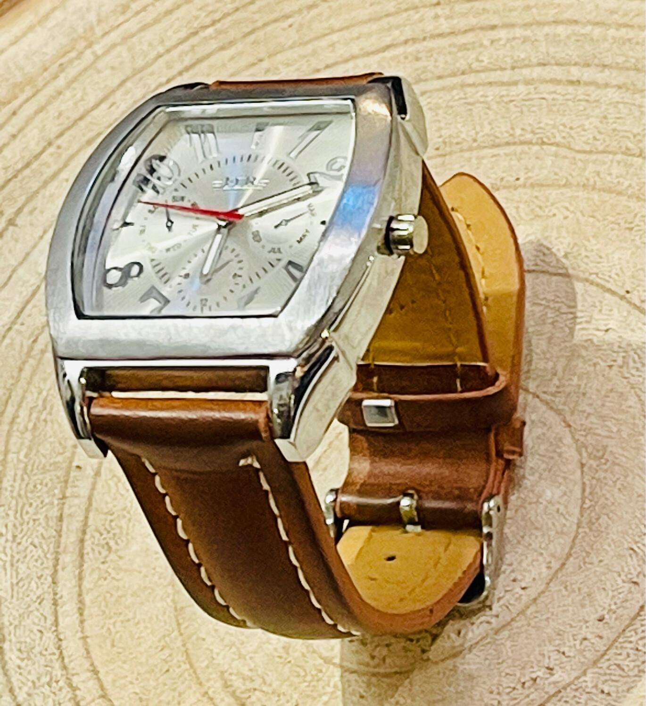 Reloj de pulsera FLR JAPAN A726