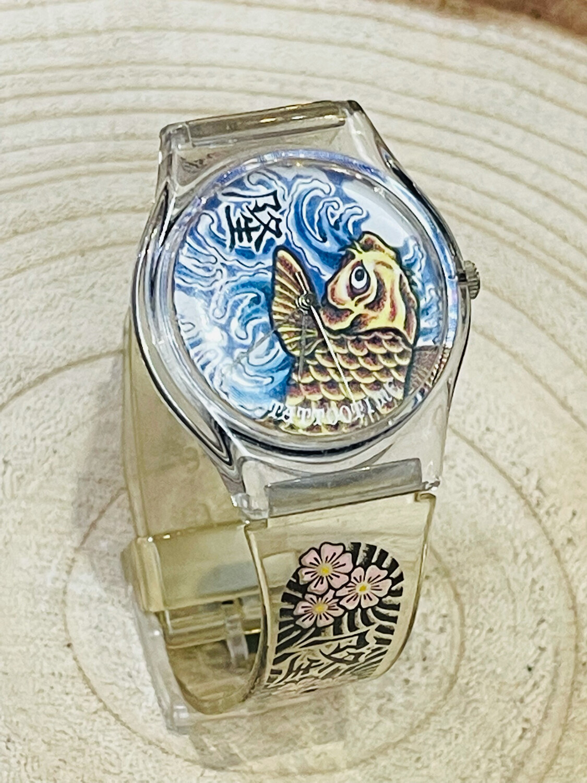 Reloj de pulsera TATTOO TIME