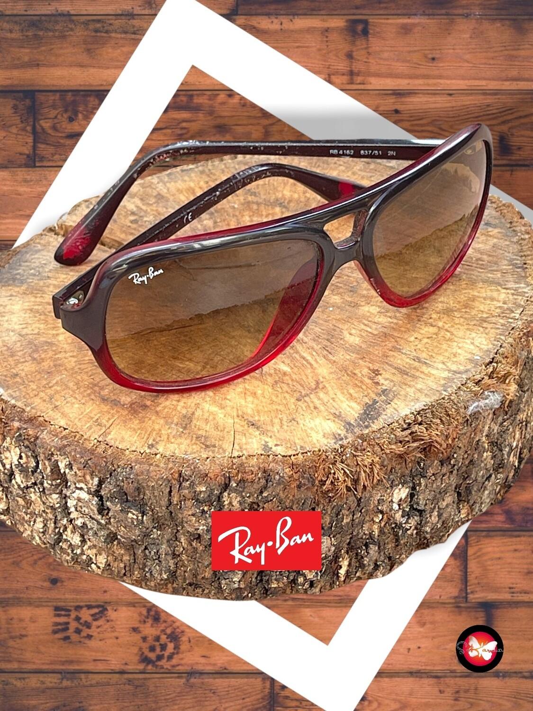 Gafas de sol RAY·BAN RB4162 837/51
