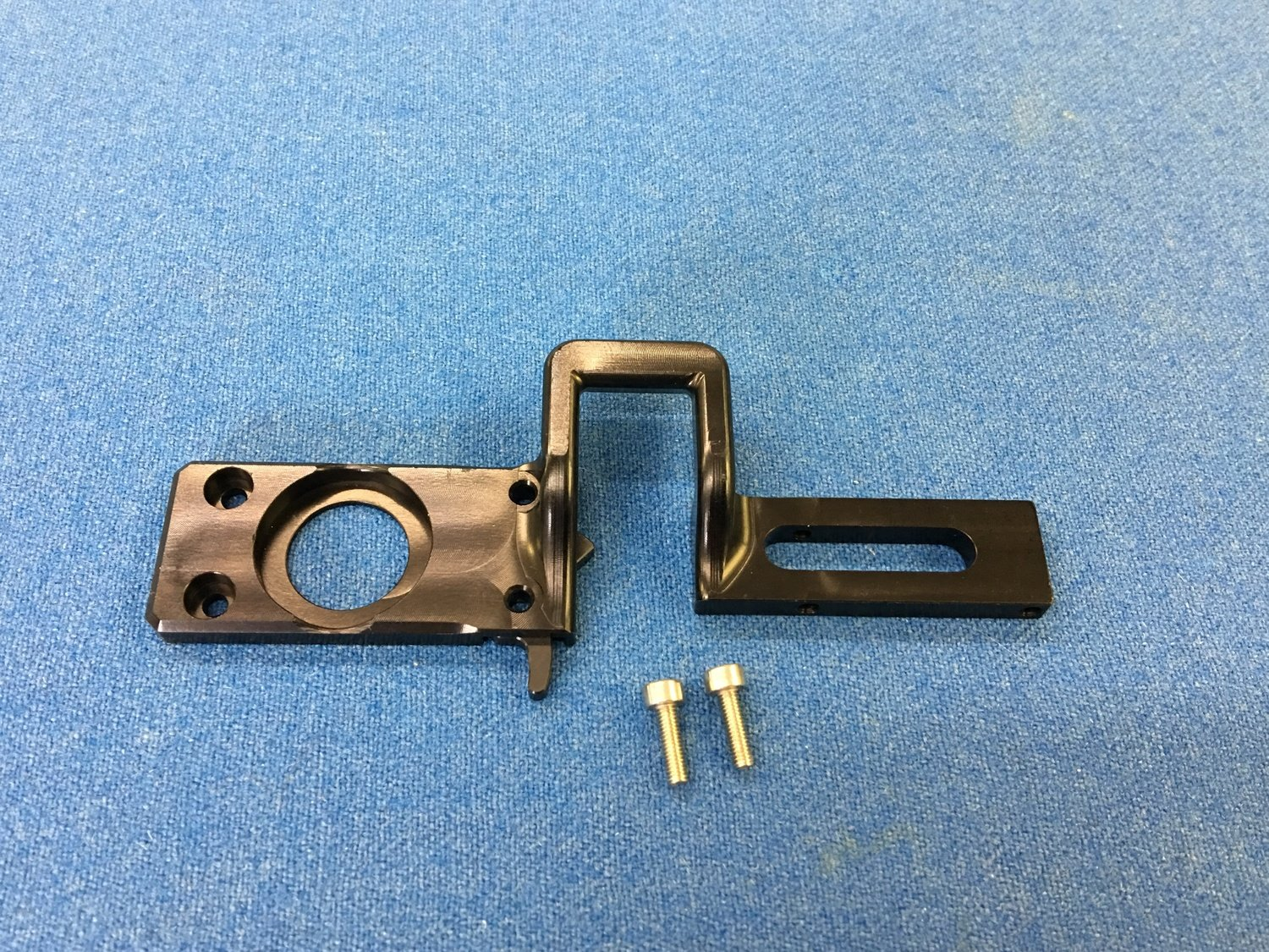 FX Impact  Adapter Plate