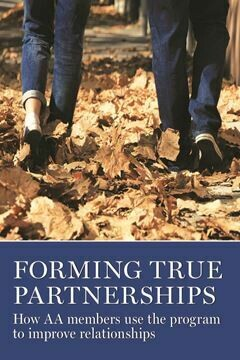 Forming True Partnerships- (Soft Cover)