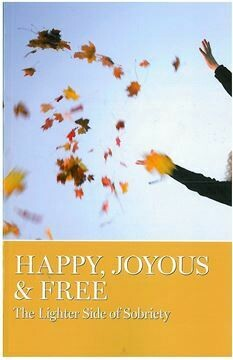 Happy, Joyous and Free (Soft Cover)