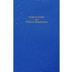 Twelve Steps & Twelve Traditions (gift edition)