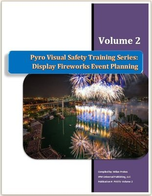 Display Fireworks Event Planning Vol. 2 eBook