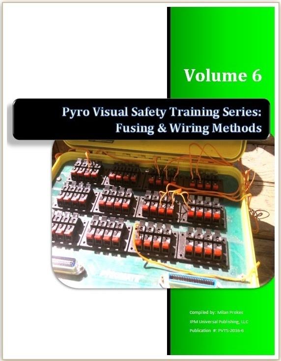 Fusing & Wiring Methods Vol. 6 eBook