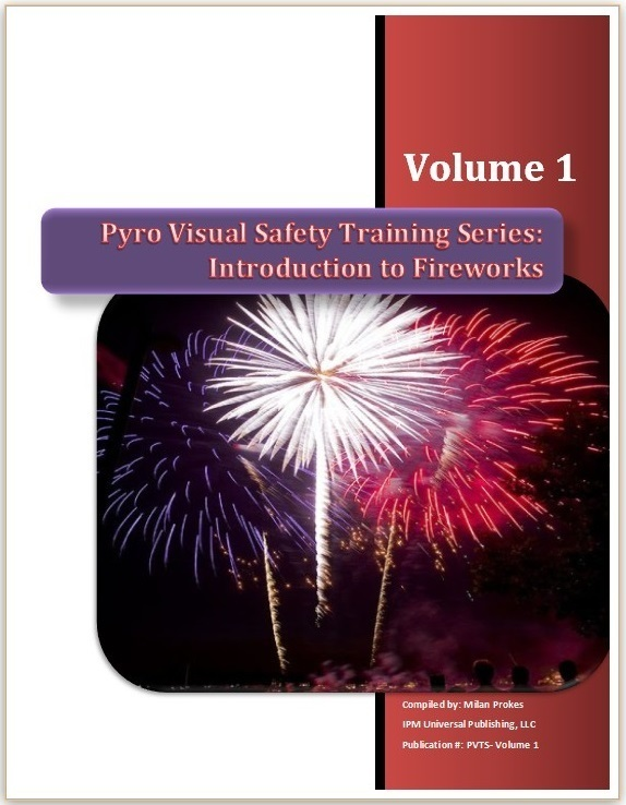Introduction to Fireworks Vol. 1 eBook