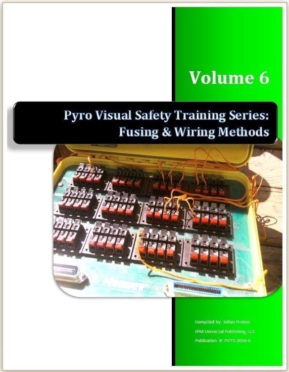 Fusing & Wiring Methods Vol. 6
