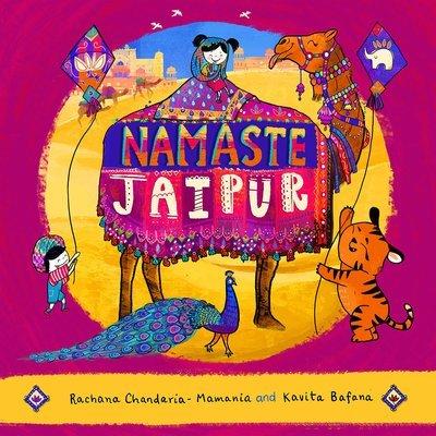 Namaste Jaipur
