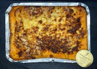 Lasagne pur bœuf