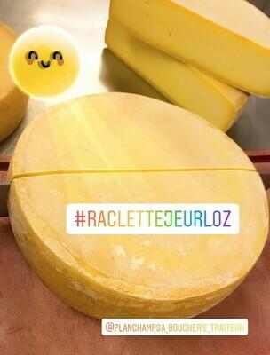 Raclette Jeur-L'oz