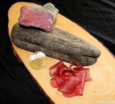 Viande séchée du Valais IGP d'Hérens 200gr