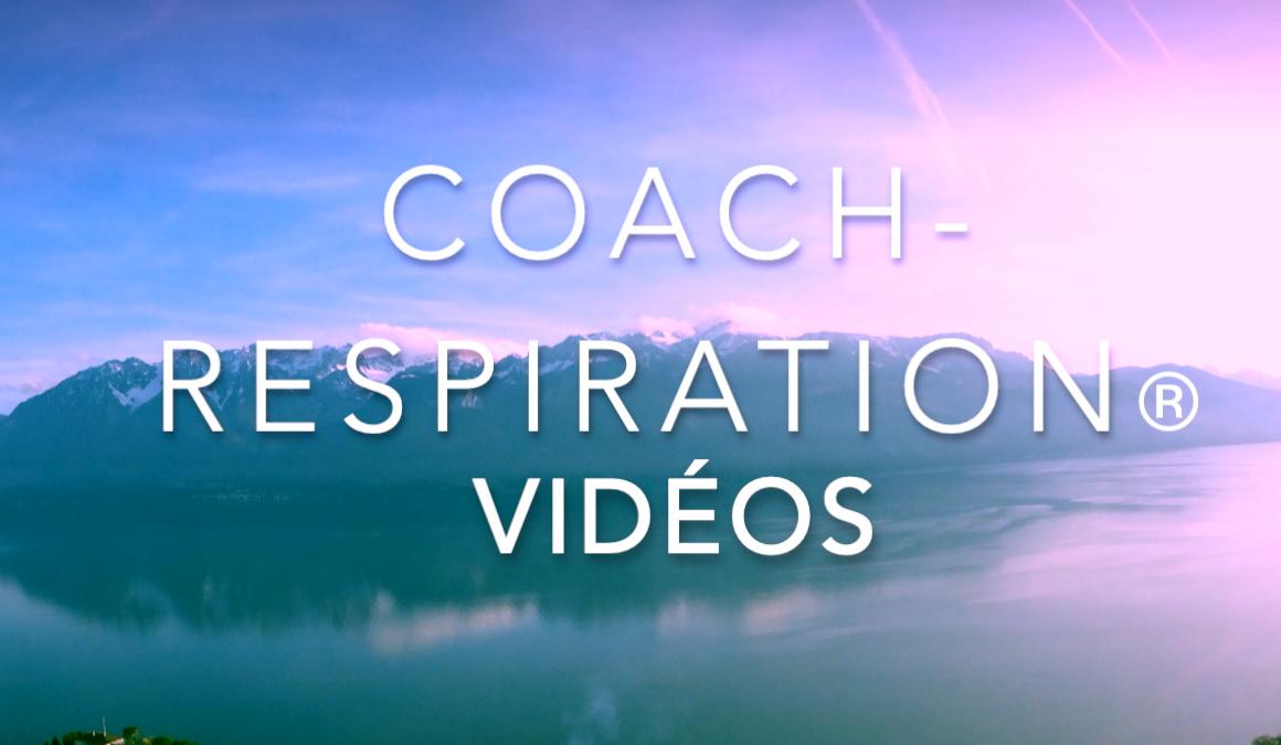 Accès pour un an aux Coach-respiration® Vidéos