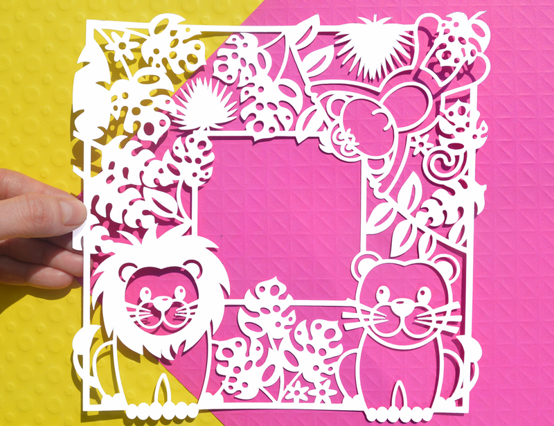 Click Here To See Our Paper Cut Designs