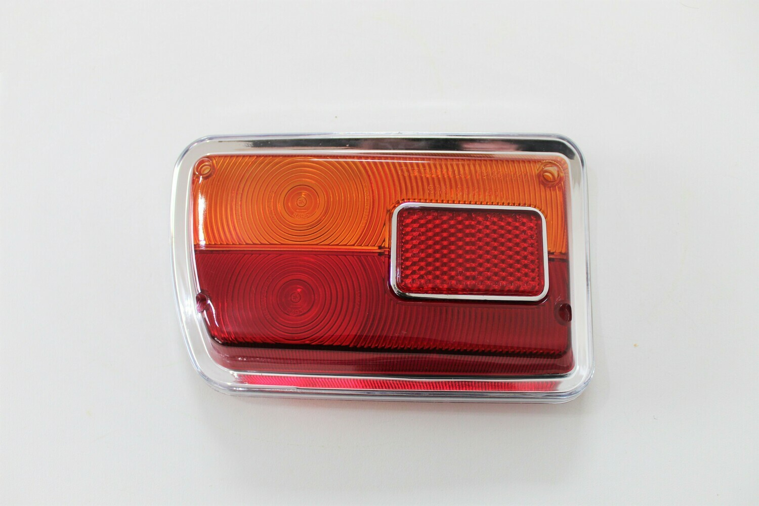 Carello 1750 GTV MK2/GT Juniors/Sprint GTV Rear Light Lens, Left Side