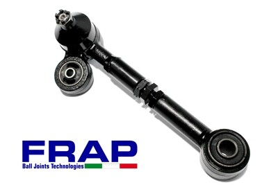Adjustable Top Suspension Arm, Left Side