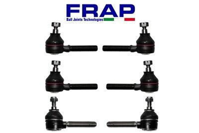 Complete Track Rod End Set FRAP