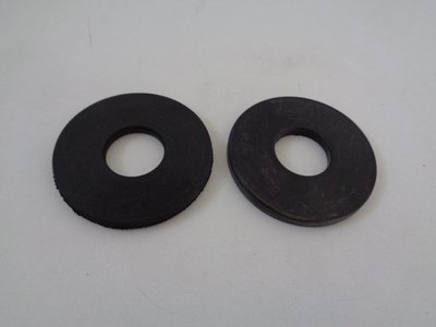 T Bar End Thrust Washers