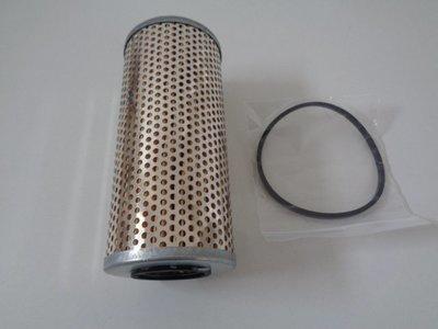 Oil Filter Cartridge Style