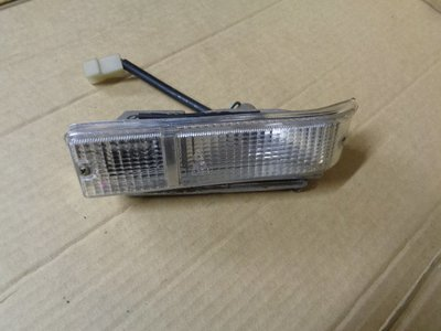 GT/GTV OSLA Side Light, Left Side