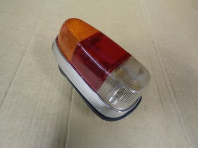 Giulietta Berlina 1st Series Rear Light Unit