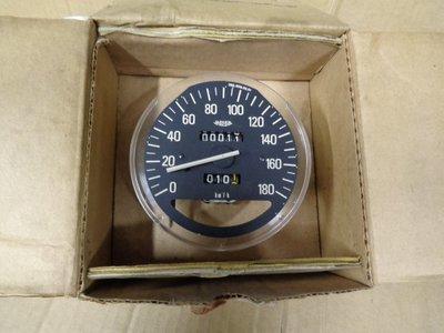 Alfasud  Speedometer Jaeger KM/H